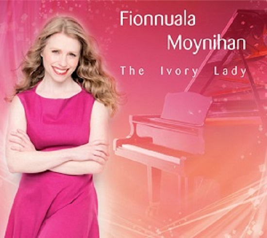The Ivory Lady CD cover